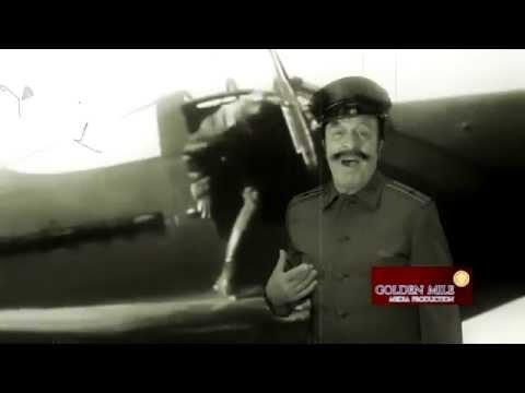 Попурри советских песен