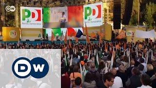 Референдум в Италии, или Что угрожает еврозоне