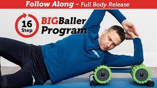 BIGBackBaller - 16 Step Program