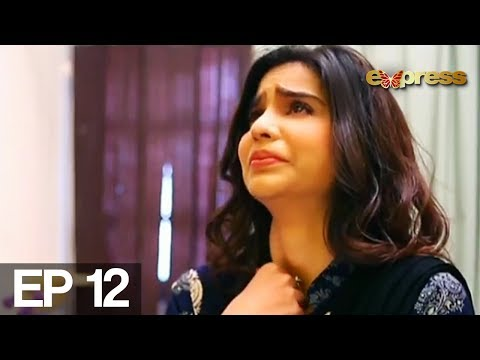 Dil Hi To Hay - Episode 12 - Express Entertainment