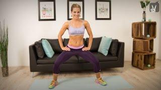 Fatburning Fitness: Jetzt effektiv Fett verbrennen!