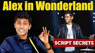 Who am I ? - Interesting Conversation with Alex   Alex in Wonderland - IBC Tamil