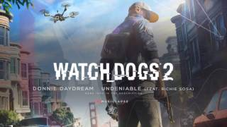 Watch Dogs 2 - Launch Trailer SONG [HD]