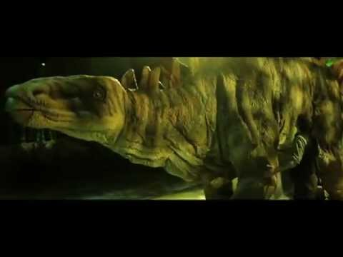 Walking with Dinosaurs  The Stegosaurus