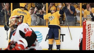 Preds fans got exactly what they needed Monday night