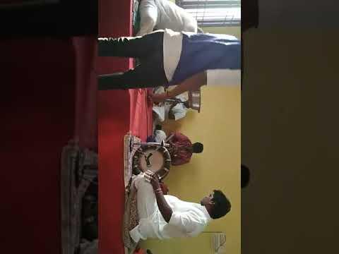 Thavil and nadaswaram Kacheri video #261