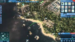 Anno 2070 DLC - New Development (2/5)