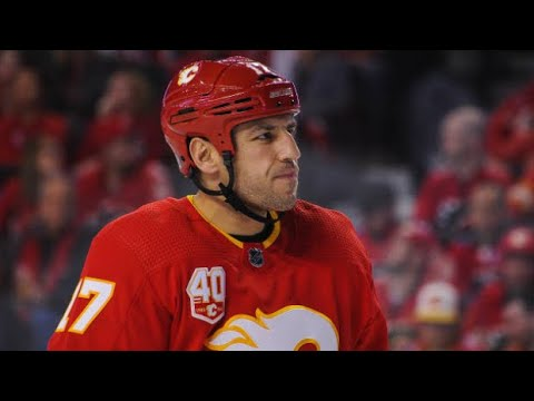 Stop Saying Lucic Is Slow (PSA)