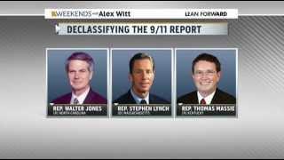 House Committee Investigates Saudi Intelligence Funding Of 9/11 Attacks