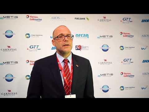 U.S. Consulate General | Green Maritime Forum 2018