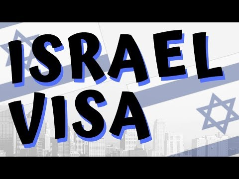 Israel : How To Get A Caregiver Work Visa? - Career Counseling In Israel - Claude Massey Consulting