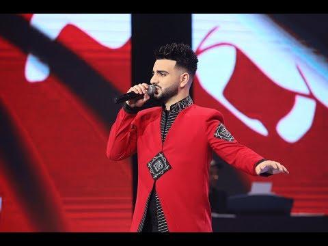 Ազգային երգիչ/National Singer2019 – Season1 – Episode 14 /Gala Show 8 Harutyun Mkrtchyan – Im Ani