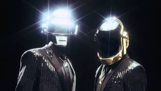 Daft Punk - Get Lucky (ft. Pharrell Williams and Nile Rodgers) Radio Edit HD