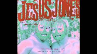 Watch Jesus Jones Phoenix video