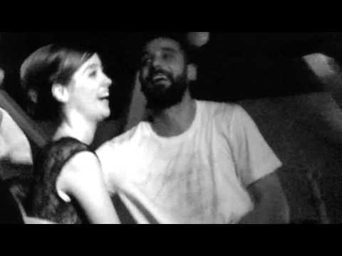 """""""Karaoke Swing"""" -TWIST AND SHOUT-"""