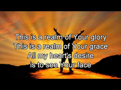 In The Presence of Angels - Roy Fields (Best Worship Song With Lyrics)