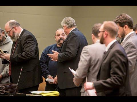 Middletown fire lieutenant leader of drug ring; 20 arrested