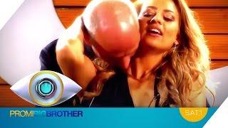 JESSICA PASZKA: SEXY MOVES   Promi Big Brother   SAT.1