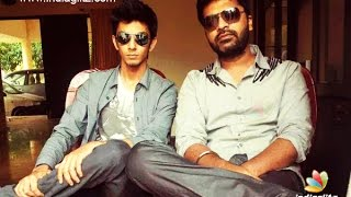 Clarification on Simbu and Anirudh