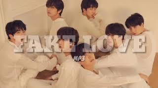 Fake Love Mp3