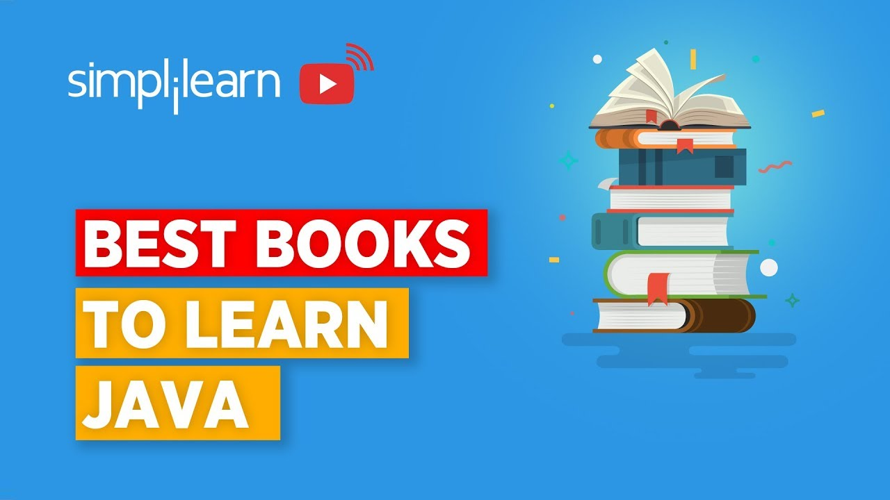 Best Books To Learn Java For Beginners 2020