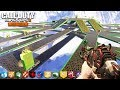 """- THE """"SNOWFLAKE CHALLENGE"""" ZOMBIES MAP?! Call of Duty: Black Ops 3 Custom Zombies Map Mod"""