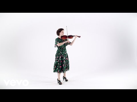 Hilary Hahn - J.S. Bach: Sonata for Violin Solo No. 1 in G Minor, BWV 1001 - 4. Presto