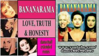 Watch Bananarama Love Truth And Honesty video