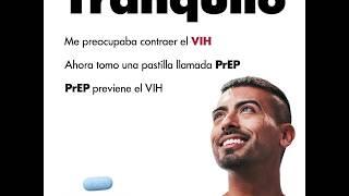 VIH Chill Pill