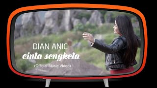 dian anic cinta sengketa official music video