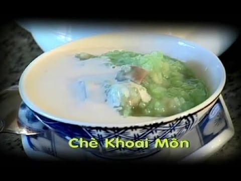 Chè Khoai Môn - Xuân Hồng