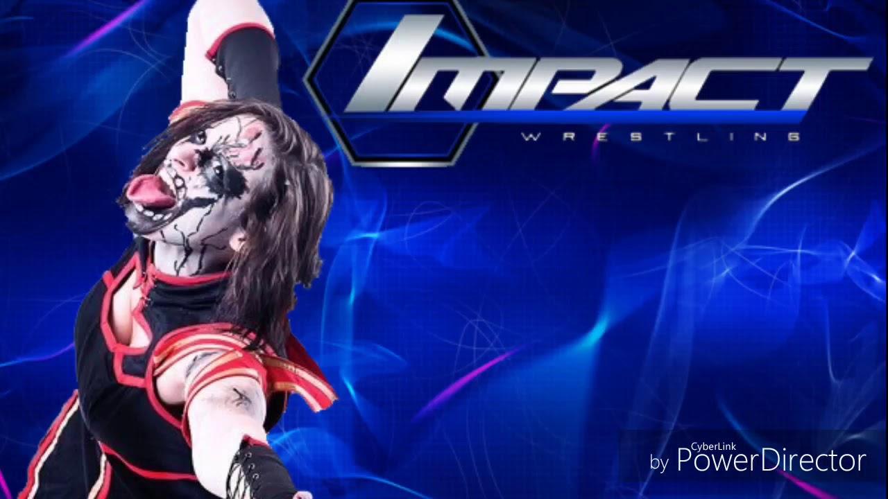 Impact Wrestling Left Behind Rosemary S Impact Theme Song Lyric Video Youtube