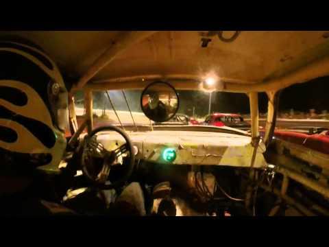 Travelers Rest Speedway   7/11/15   Mitch