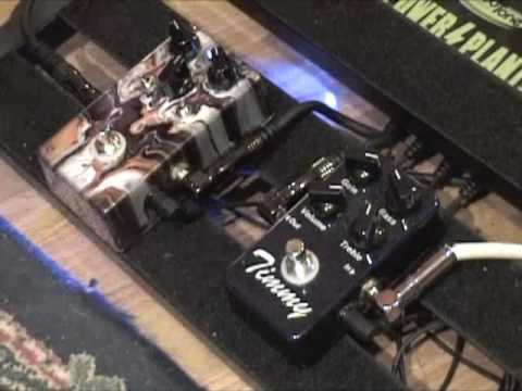 Rockbox Boiling Point stacked with Paul Cochrane T...