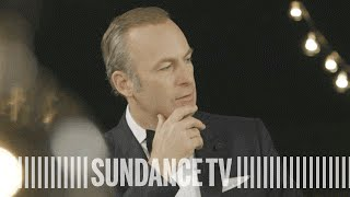 Bob Odenkirk's Biggest Fears: Close Up With The Hollywood Reporter | SundanceTV