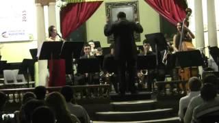 Artie Shaw - Clarinet Concerto - Carmen Betancourt