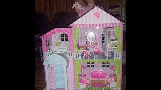 Я играю в куклы Winx