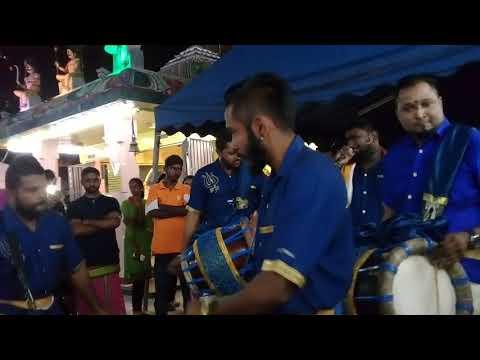Maana mathuraiyile Vellai Kudhurai by Masana Kali Crew