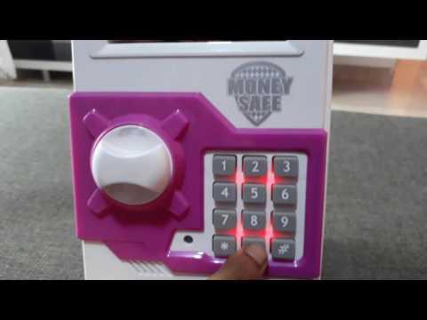 Money safe full review