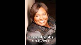 Tasha Cobbs | Without You