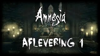 Horror Met Facecam! (Amnesia A Machine For Pigs Aflevering 1)
