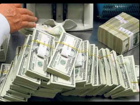 Çok para, much money, çoxlu pul