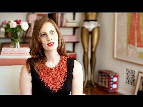 Liz Goldwyn for M.A.C. Cosmetics