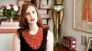 Liz Goldwyn for M.A.C. Cosmetics Thumbnail
