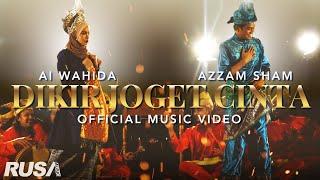 Azzam Sham & Ai Wahida - Dikir Joget Cinta [Official Music Video]