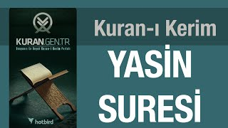 Yasin Süresi , Kuran-ı Kerim , Diyanet Meali 2017 Video