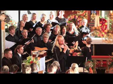 Musikalisk hyllning till Jonte