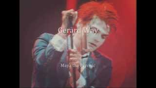 Gerard Way - Maya the Psychic (Sub español)