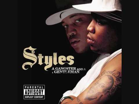 Styles P - A Gangster & A Gentleman w/ LYRICS