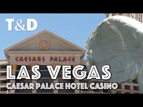 Las Vegas City Guide: The Caesar Palace In Las Vegas Strip - Travel & Discover
